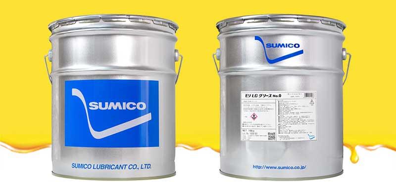 SUMICO_Oil